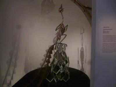 Archaeopteryx Sculpture