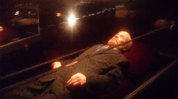 Dead Lenin