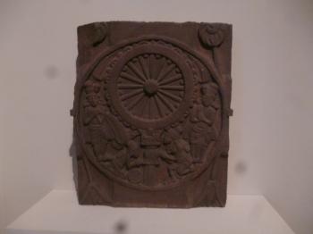 Buddha Carving