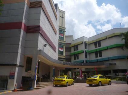 Singapore Bible College