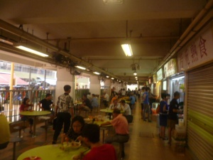 Hong Lim Markets