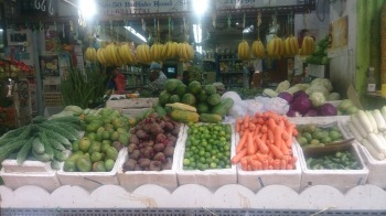 Little India Produce