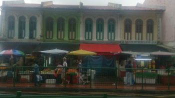 Little India Shopping Strip
