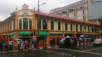 Little India Market