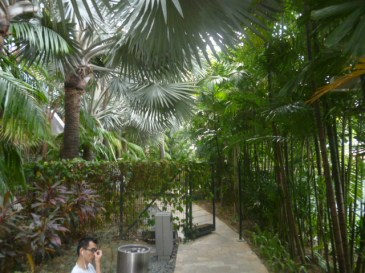 Lobby Gardens