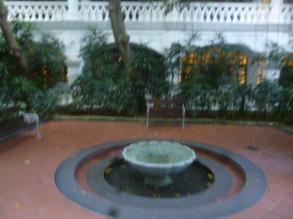 Raffles Fountain