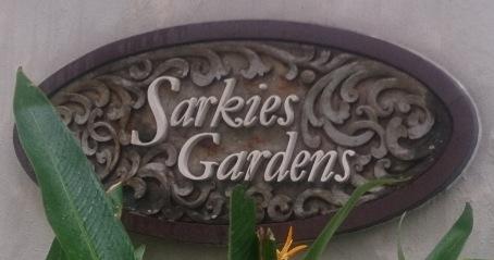 Sarkies Gardens