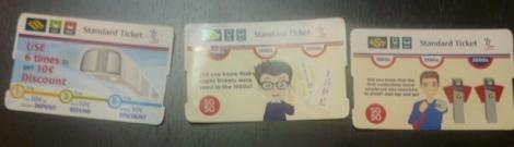 Singapore Tickets