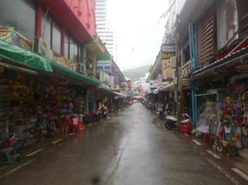 A Thai Street