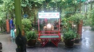 Bukit Safari Lobby