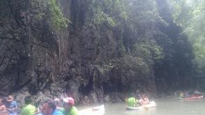 (pic - Story) James Bond Island - Hong Island Grotto 02