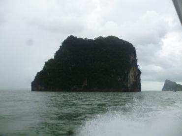 (pic - Story) James Bond Island - Phang Na Bay 01