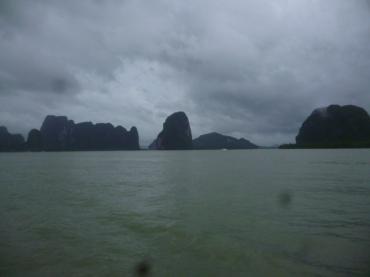 (pic - Story) James Bond Island - Phang Na Bay 02