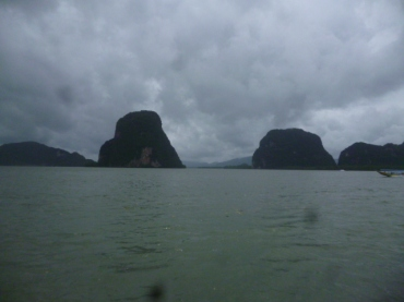 (pic - Story) James Bond Island - Phang Na Bay 03