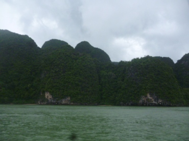 (pic - Story) James Bond Island - Phang Na Bay 04