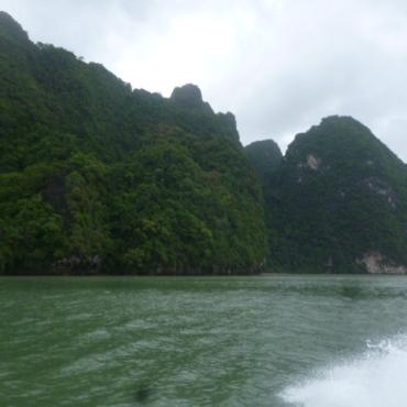 (pic - Story) James Bond Island - Salamanga's Island 02