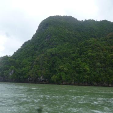 (pic - Story) James Bond Island - Salamanga's Island 03