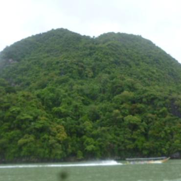 (pic - Story) James Bond Island - Salamanga's Island 04