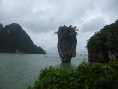 (pic - Story) James Bond Island - The Island 03