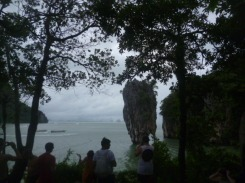 (pic - Story) James Bond Island - The Island 04