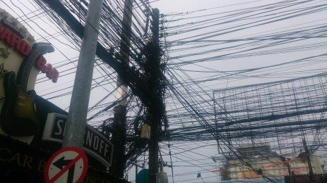 Phuket Electrical Work