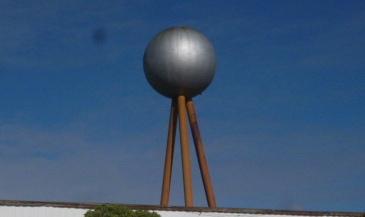 Fletcher Jones Tower