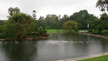 Eel Pond