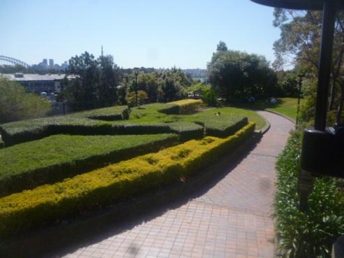 Embarkation Park