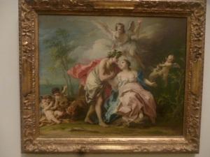 Bacchus & Ariadne