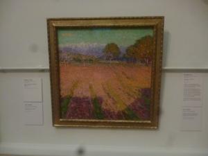 Australian Impressionist