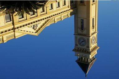 Balmain Clock Tower