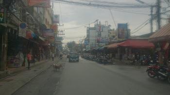 Patong Bus Drive 02