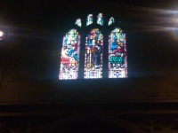 Missionary Window