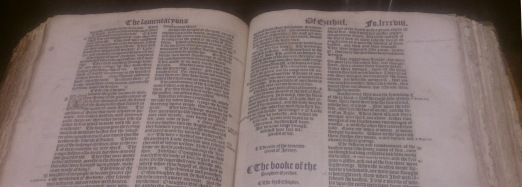 St Andrew's Bible