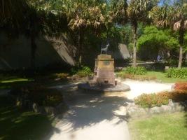 Bradfeild Park