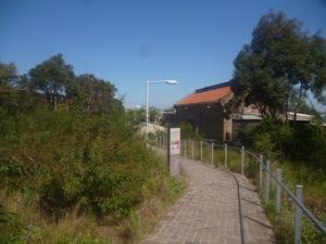 Coal Loader Centre