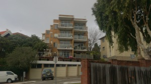 Bondi Beach Apartment