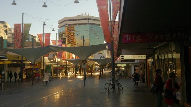 Bondi Junction Mall