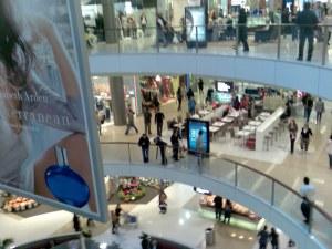 Bondi Junction Shopping Centre