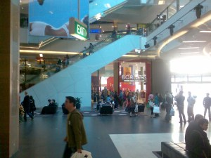 Bondi Junction Shopping Centre