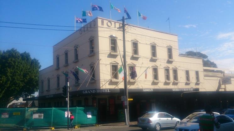 Shioban's Irish Bar