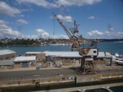 (pic - Story) Cockatoo Island - Docks 01