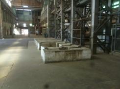 (pic - Story) Cockatoo Island - Inside Factory 05