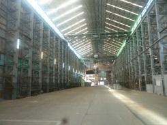 (pic - Story) Cockatoo Island - Inside Factory 07