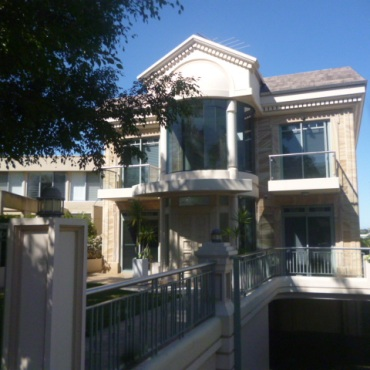 (pic - Story) Drummoyne - Woolwich Houses 02