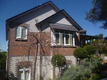 (pic - Story) Drummoyne - Woolwich Houses 03