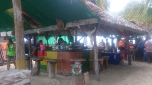 Khai Island Bar