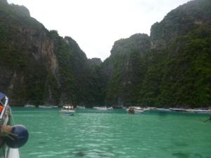 Pileh Lagoon