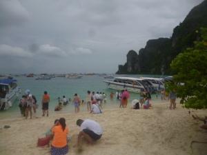 Ko Phi Phi Don Beach