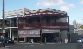 (pic - Story) Balmain - Corner Store
